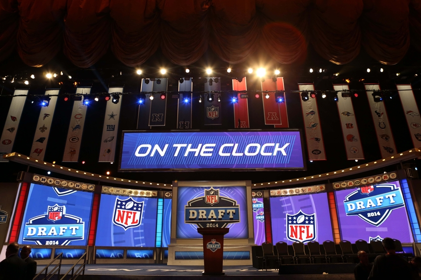 2017 NFL Mock Draft 2.0